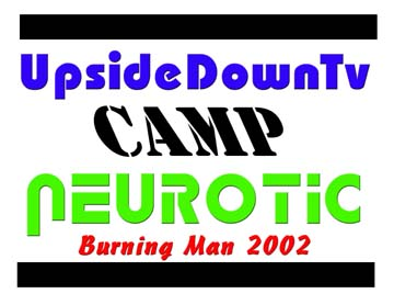camp neurotic